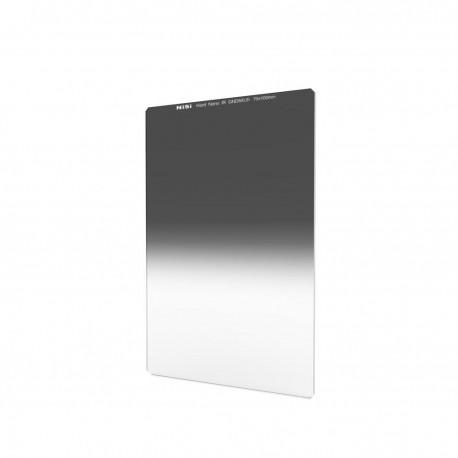 Filtr szary połówkowy NISI Hard GND8 (0.9) 70x100mm