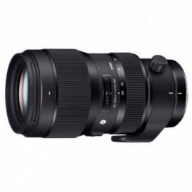 "Sigma obiektyw digital A 50-100/1.8 DC HSM Canon + Filtr UV NiSi + Tenba Tools Wrap 16"" Black - GRATIS"