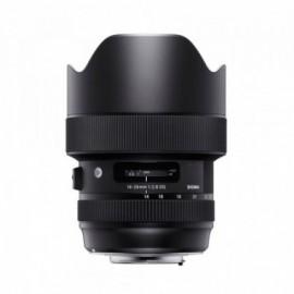 "SIGMA Obiektyw A 14-24/2.8 DG HSM Nikon + Tenba Tools Wrap 12"" Black - GRATIS"
