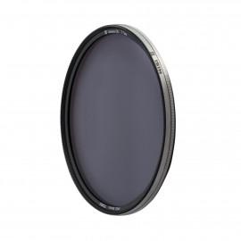 Filtr Polaryzacyjny NiSi Pro nano Ti Enhanced - NC CPL (tytanowa oprawka) 72mm