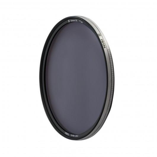 Filtr Polaryzacyjny NiSi Pro nano Ti Enhanced - NC CPL (tytanowa oprawka)