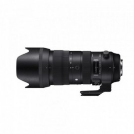 Obiektyw Sigma S 70-200/2.8 DG OS HSM Nikon