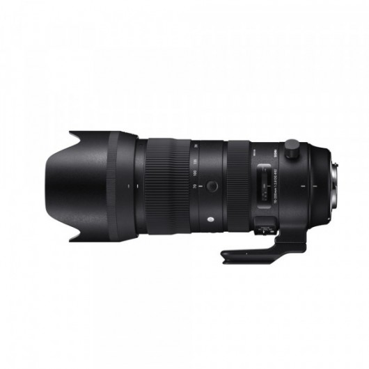 Sigma obiektyw S 70-200/2.8 DG OS HSM Nikon