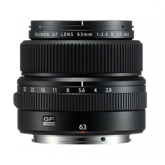 Obiektyw FUJINON GF63mm F2.8 R WR