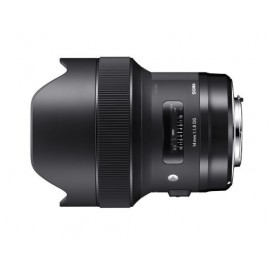 Obiektyw SIGMA 14/1.8 DG HSM ART Canon EF + Filtr UV