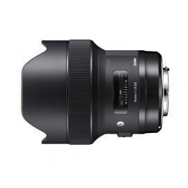 "Obiektyw SIGMA 14/1.8 DG HSM ART Canon EF + Tenba Tools Wrap 12"" Black - GRATIS"