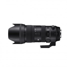 "Obiektyw Sigma S 70-200/2.8 DG OS HSM CANON + Filtr UV NiSi + Tenba Tools Wrap 16"" Black - GRATIS"