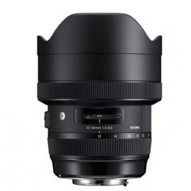 Obiektyw Sigma A 12-24/4 DG HSM Nikon