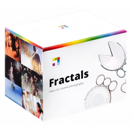 Filtry Fraktalne zestaw Classic - Fractal Filters Classic set