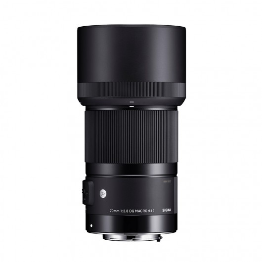 Obiektyw Sigma 70/2.8 DG ART MACRO Canon EF