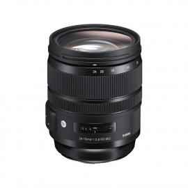 Obiektyw SIGMA 24-70mm F/2.8 A DG HSM Nikon F
