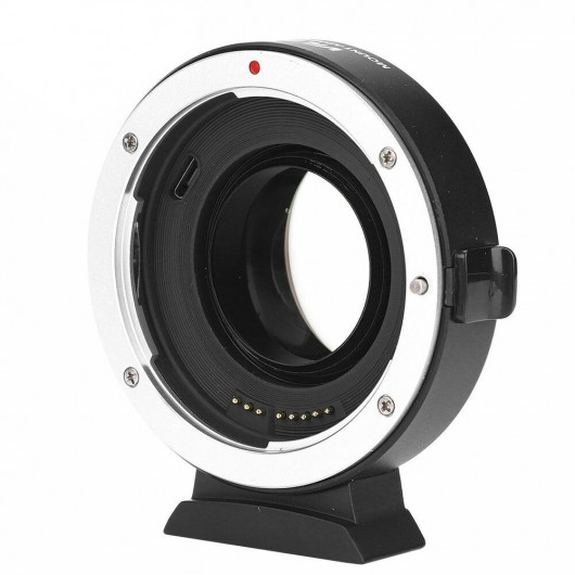 Viltrox EF-FX2 adapter bagnetowy Canon EF - Fujifilm X - Autofocus - 0,71x Speed-Booster