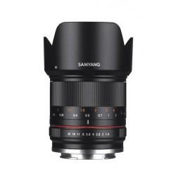 Obiektyw Samyang 21mm F1.4 Sony E