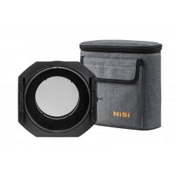 NiSi 150mm S5 kit Pro CPL - Sigma 14mm f/1.8 DG HSM ART - Uchwyt Filtrowy