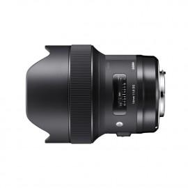"obiektyw Sigma 14/1.8 A DG HSM Sony-E + Tenba Tools Wrap 12"" Black - GRATIS"
