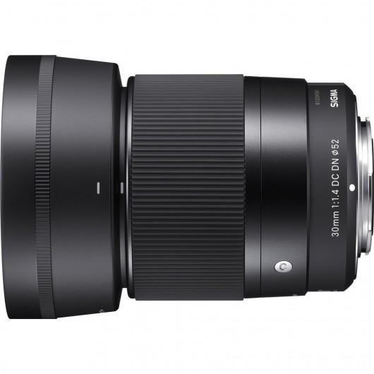 Sigma obiektyw digital C 30/1.4 DC DN Sony-E (SE)