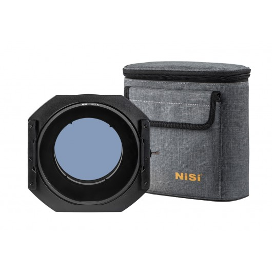 Uchwyt filtrowy 150mm NiSi S5 kit NC CPL