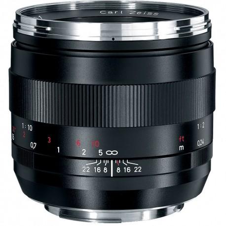 Obiektyw ZEISS Makro Planar T* 2/50 ZE Canon