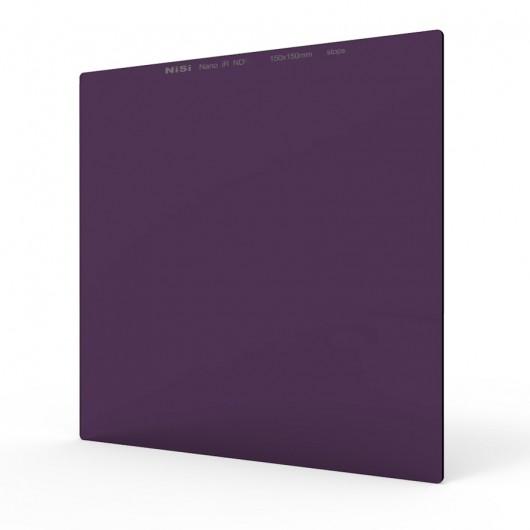Filtr NiSi nano IR ND 150x150mm