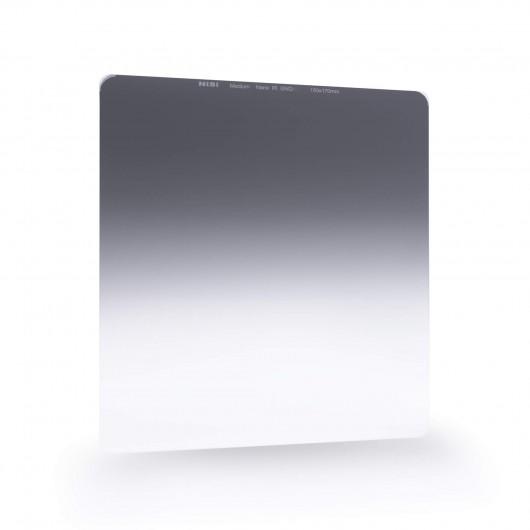 NiSi GND Medium 150x170mm Nano IR Połówkowy Średni Filtr
