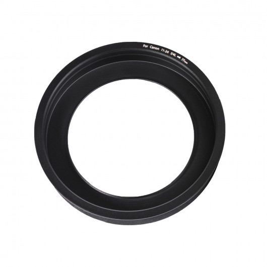 Adapter redukcyjny do uchwytu NiSi Q 180mm Canon EF 11-24mm F/4L USM - 77mm
