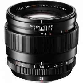 Obiektyw FUJIFILM FUJINON XF 23mm F1.4 PROMOCJA! GWARANCJA 5 LAT!