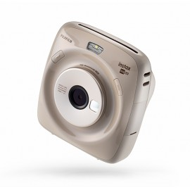 Aparat Fujifilm Instax SQUARE SQ20 - BEŻOWY