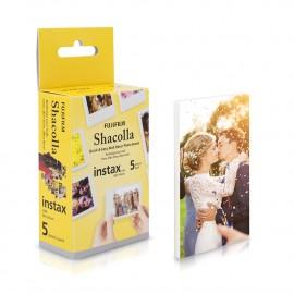 Shacolla Fujifilm INSTAX Mini 86x54mm (5szt/op)