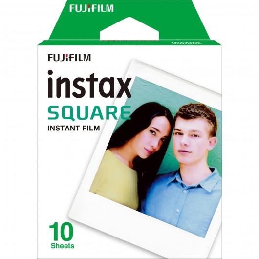 Wkład Fujifilm Instax Square 10/PK na 10 zdjęć
