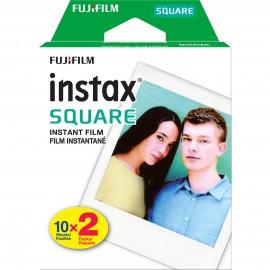 Wkład Fujifilm Instax Square 2x10/PK na 20 zdjęć