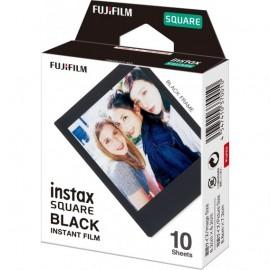 Wkład Fujifilm Instax Square BLACK FRAME 10/PK na 10 zdjęć