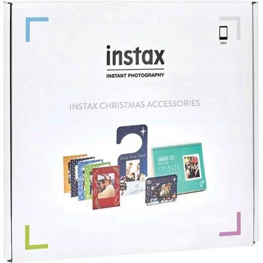 Zestaw świąteczny Fujifilm Instax Mini Christmas Gift Bundle