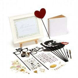Zestaw ślubny Fujifilm Instax Mini Wedding Bundle
