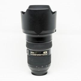 Obiektyw AF-S NIKKOR NIKON 24-70mm f/2.8G ED KOMIS