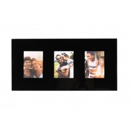 Ramka Fujifilm Instax Mini Triple Glass Photo Frame na 3 zdjęcia