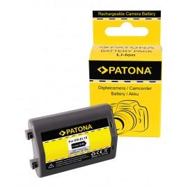 Akumulator Patona Standard do Nikon EN-EL18