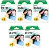 Wkłady Fujifilm Instax Square 5x (2x10/PK) na 100 zdjęć