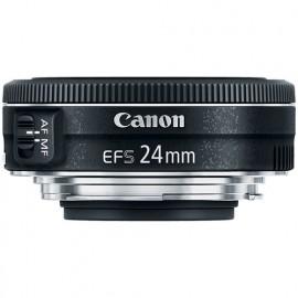 Obiektyw Canon EF-S 24mm f/2.8 STM
