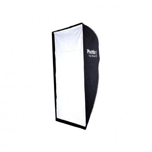 Softbox PHOTTIX Raja Mouse 60x120cm Bowens