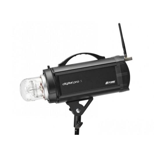 LAMPA DIGITAL PRO X 500