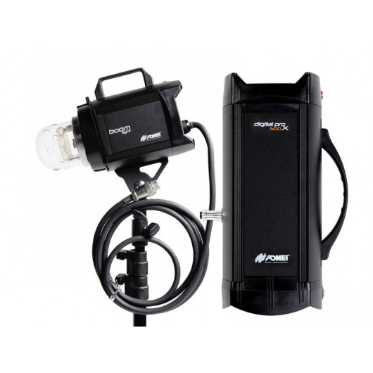 LAMPA DIGITAL PRO X BOOMLIGHT 500