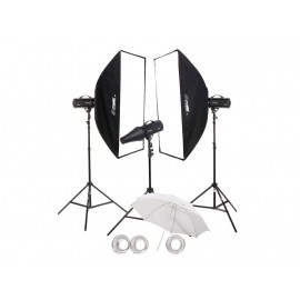 ZESTAW Digital Pro X/500/500/300