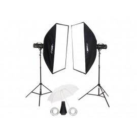 ZESTAW Digital Pro X/300/300
