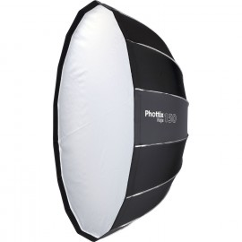 Softbox PHOTTIX Raja 150cm Bowens