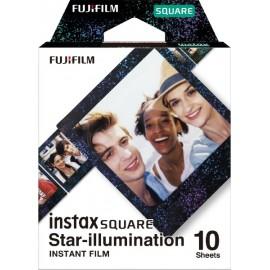 Wkład Fujifilm Instax Square STAR ILLUMI 10/PK na 10 zdjęć