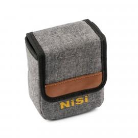 NiSi 75mm M75 Pouch - Pokrowiec M75 (na uchwyt M75 i 5 filtrów 75mm)