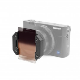 Zestaw filtrowy NiSi STARTER kit Prosories M6 do Sony RX100 VI