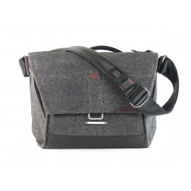 Torba Peak Design Everyday Messenger 13 (14L) Charcoal – Grafitowy - promocjaBEZkwarantanny