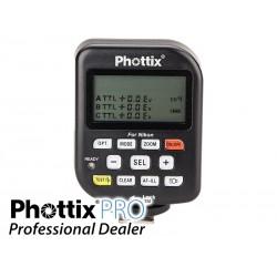 PHOTTIX ODIN TTL Canon - wyzwalacz