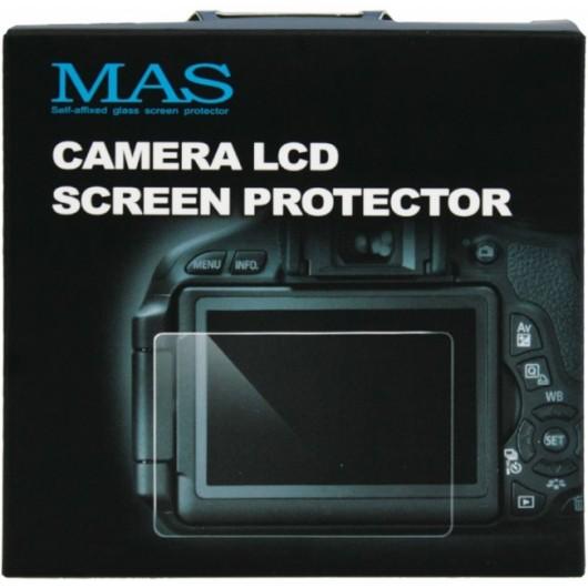 Osłona na LCD MAS